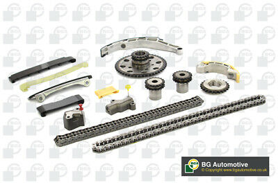 Timing Chain Kit fits SUZUKI ALTO AMF310 1.0 2009 on K10B BGA Quality New