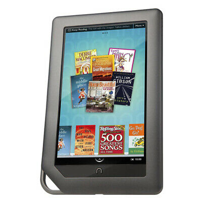 Nook 7-Inch Color Touchscreen 8GB Ebook Reader with Wi-Fi