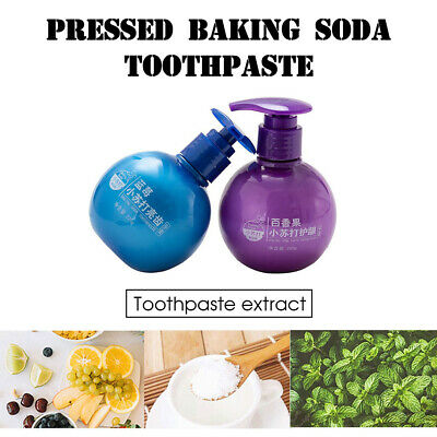 Powerful Whitening Toothpaste Stain Removal  Beauty Teeth Anti Gums Bleeding UK