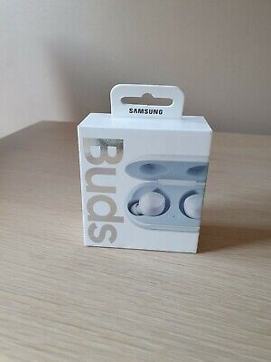 Brand New sealed in box Samsung Galaxy Buds Earphones White