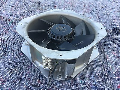 AC-Axial Fan W2E200-HK38-01 -Engine M2E068-BF 230V AC 60W 50Hz ebm papst Fan