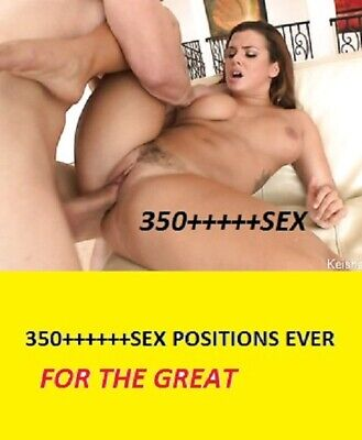 sex positions 350+ Ebooks pdf ebooks high quality fast resale new Way Everyday