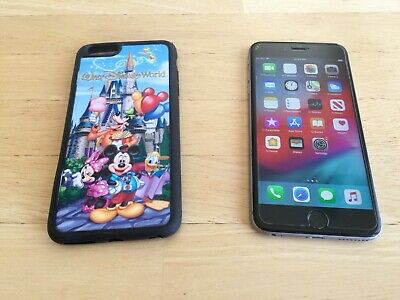 Apple iPhone 6S Plus  - 16GB Space Gray Smartphone A1634
