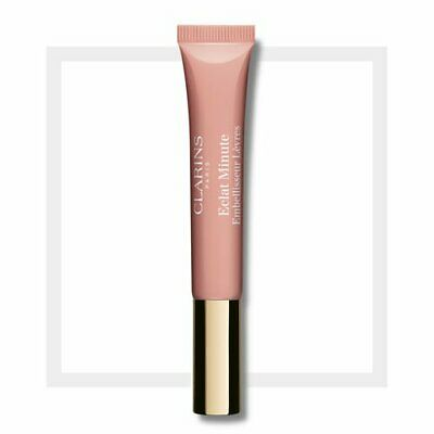 Claims instant light natural lip perfector - 02 apricot shimmer 12ml