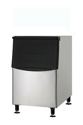"Admiral Craft LIIM-500/B Ice Storage 30"" Bin Only 275 lb Capacity - ETL Listed"