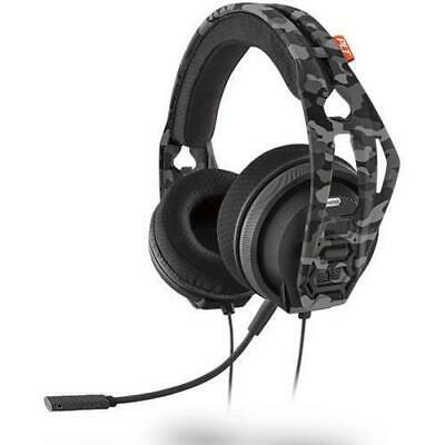 Plantronics RIG 400HX Stereo Gaming Headset XBOX One