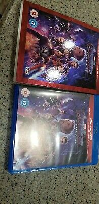 Avengers: Endgame (Blu-ray Disc Only)  2019, NO DIGITAL OR 3D DISC INCLUDED