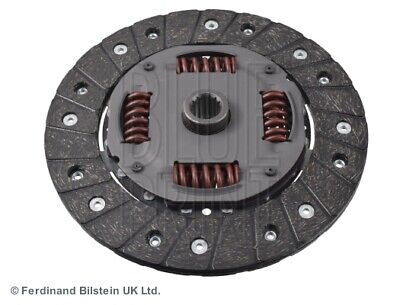 OPEL CORSA B 1.2 Clutch Centre Plate 98 to 00 X12XE 199mm Friction ADL 0664056
