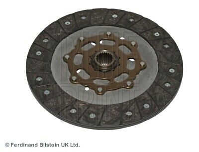 Clutch Centre Plate fits SUBARU LEGACY BP5 2.0 03 to 05 EJ202 228mm Friction ADL