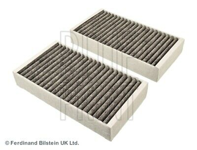 MERCEDES ML350 W164 3.0D Pollen / Cabin Filter 09 to 11 ADL A1648300218 Quality