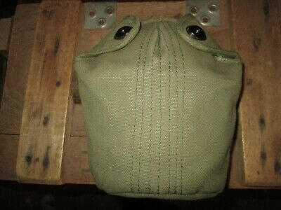 WWII WW2  M-1910 Canteen Cover Pouch US ARMY  USMC