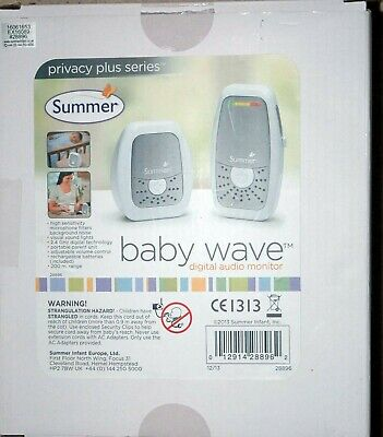 USB Charger Cable for SummerInfantWaveDeluxe28916,28916ABabyMonitor