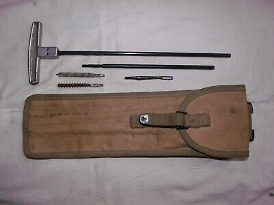WW2 M1 Carbine Cleaning Kit, M1 C6573A
