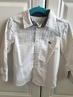 Boys Age 18-24 Months Party Outfit Shirt From H&M