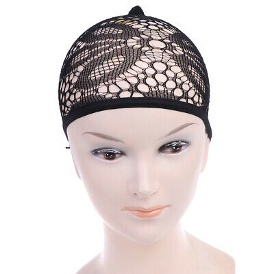 Stretchable Mesh Elastic Wig Hair Cap Net for Wigs Women Hair Accessories~GN