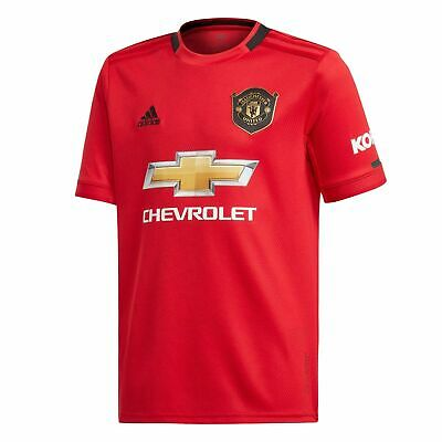 Manchester United Replica Home Shirt 2019/2020, Medium, New With Tags