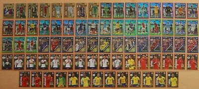 Panini Adrenalyn XL Fifa 365 2020 Power-Up Cards 334 - 423 choose Choose