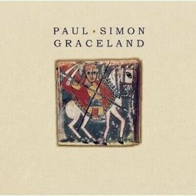 Paul Simon - Graceland 25Th Anniversary Edition Vinyl  Lp New+ +++++++++++++