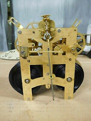 Vintage New Haven Clock Movement from parlor clock Nice Find