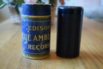 Edison Cylinder Record - 4M - 3879 - Rose of My Heart