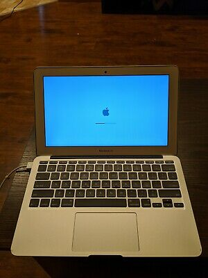 Apple MacBook Air Core I5 1.7ghz 4gb RAM 64gb SSD A1465 Mid-2012 - AS IS