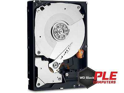 "WD Black WD6003FZBX 3.5"" 6TB 256MB 7200RPM Desktop HDD[WD6003FZBX]"