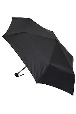 Mountain Warehouse Umbrellas 100%Polyester Making Extremely Durable 105cm