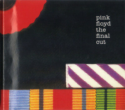 Pink Floyd - The Final Cut (2011 Remaster)  CD  NEW/SEALED  SPEEDYPOST