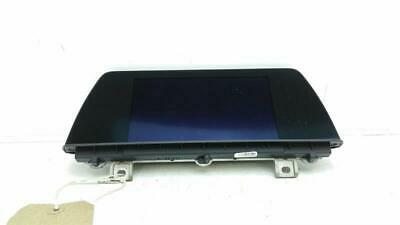 2014 BMW 3 Series F31 Estate 320D BUSINESS TOURING Display Screen 9292247