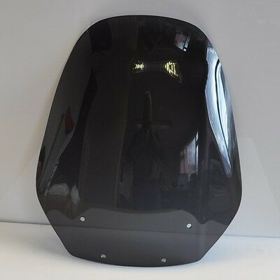 Bmw R1100Rs Tall Touring Screen