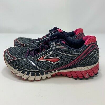Women's Brooks Ghost 6 Running Shoes Size 5.5