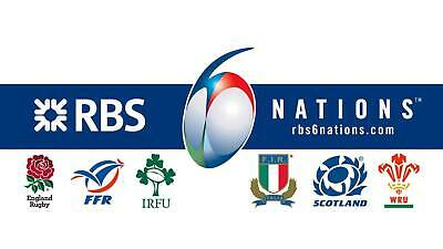 Rugby Rewind - Six Nations - 1990-2019