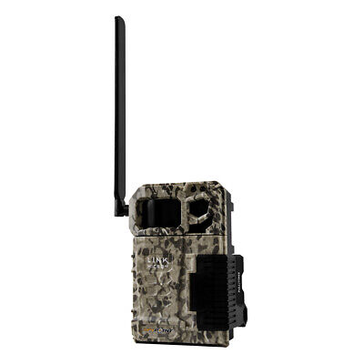 SPYPOINT LINK MICRO Verizon 4G Cellular Hunting Trail Game Camera with Batteries