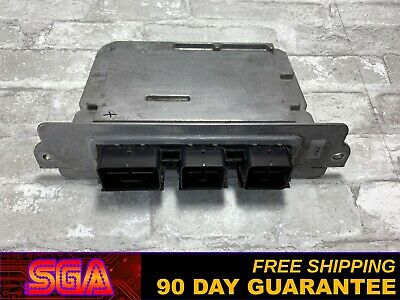 JET 80503 05 Ford Explorer Mountaineer 4.0L V6 Auto Performance Computer Module