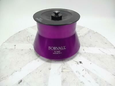 Sorvall SL-250T Autoclavable Centrifuge Rotor