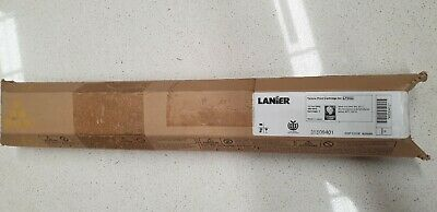 Genuine Lanier 820069 Yellow Toner for LP440C SPC811DN Brand New See Photos