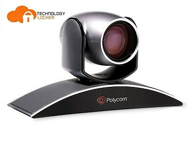 Polycom MTZ-9 Eagle Eye III 1624-08283-001 Video Conferencing Camera 1080P