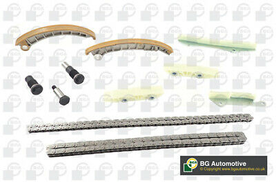 IVECO DAILY Mk4 2.3D Timing Chain Kit 06 to 11 6643856RMP BGA Quality New