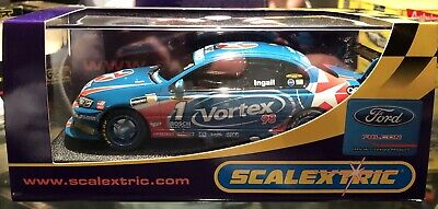 Scalextric C2766 Ford Falcon BA Stone Brothers 2007 Ingall #1 - BNIB 1:32 Scale