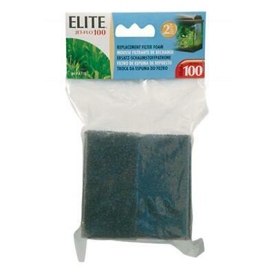 Marina Elite Jet-Flo 100 Replacement Filter Foam x2 *GENUINE*