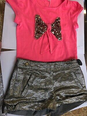 Gills Billieblush Outfit Age 8 years - Great Xmas Outfit