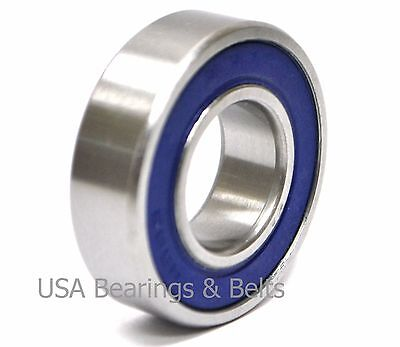 6307 RS 6307 2RS Premium Deep Groove Sealed Bearing 35x80x21 6307