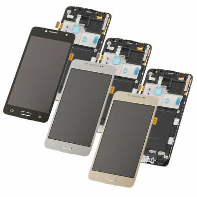 New For Samsung Galaxy J2 Prime G532 LCD Display Touch Screen Digitizer + Frame