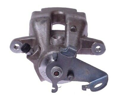 PEUGEOT PARTNER 5F 1.6 Brake Caliper Rear Right 01 to 08 Remy 4400P9 Quality