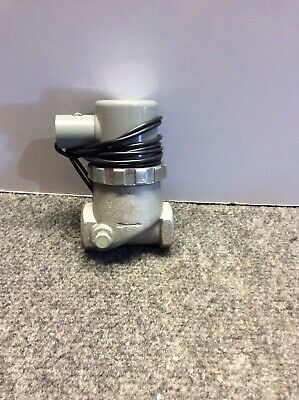 "White Rodgers 2509-254 ""Cushioned Power"" Solenoid Gas Valve"