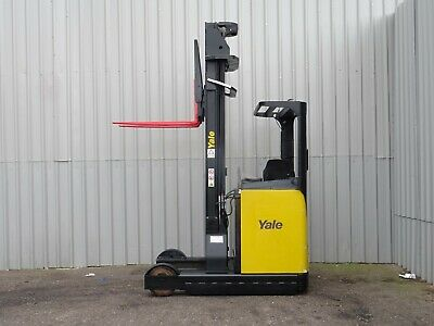 Yale Mr16H. Used Reach Forklift Truck. (#2468)