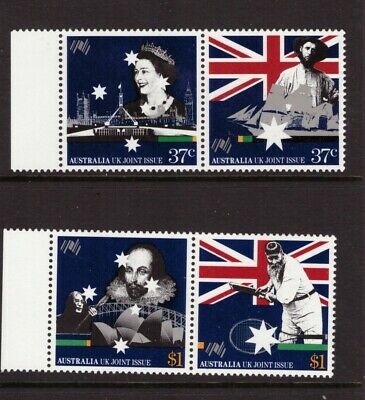 Australia MNH 1988 The 200th Anniv. of the Colonization set mint stamps