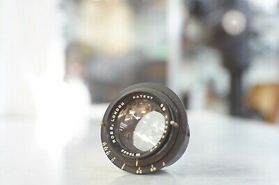 Ross Xpres 6 Inch F4.5 Large Format Lens