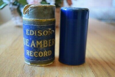Edison Cylinder Record - 4M - 2652 - The Star Spangled Banner