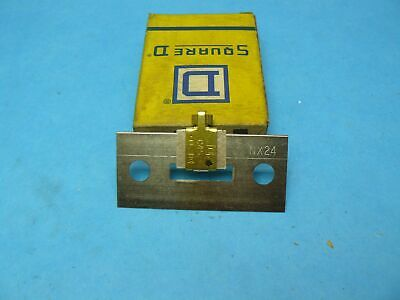 Square D C45 Thermal Overload Relay Heater Element New
